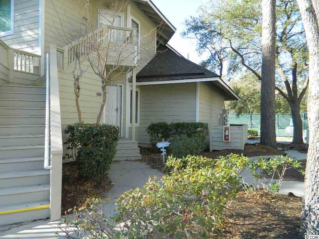 Condo MLS:1810523 Ocean Creek Tennis Villas  491 Ocean Creek Dr., #2604 Myrtle Beach SC