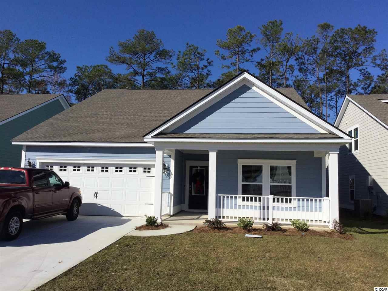 Detached MLS:1810525   2660 Goldfinch Drive Myrtle Beach SC