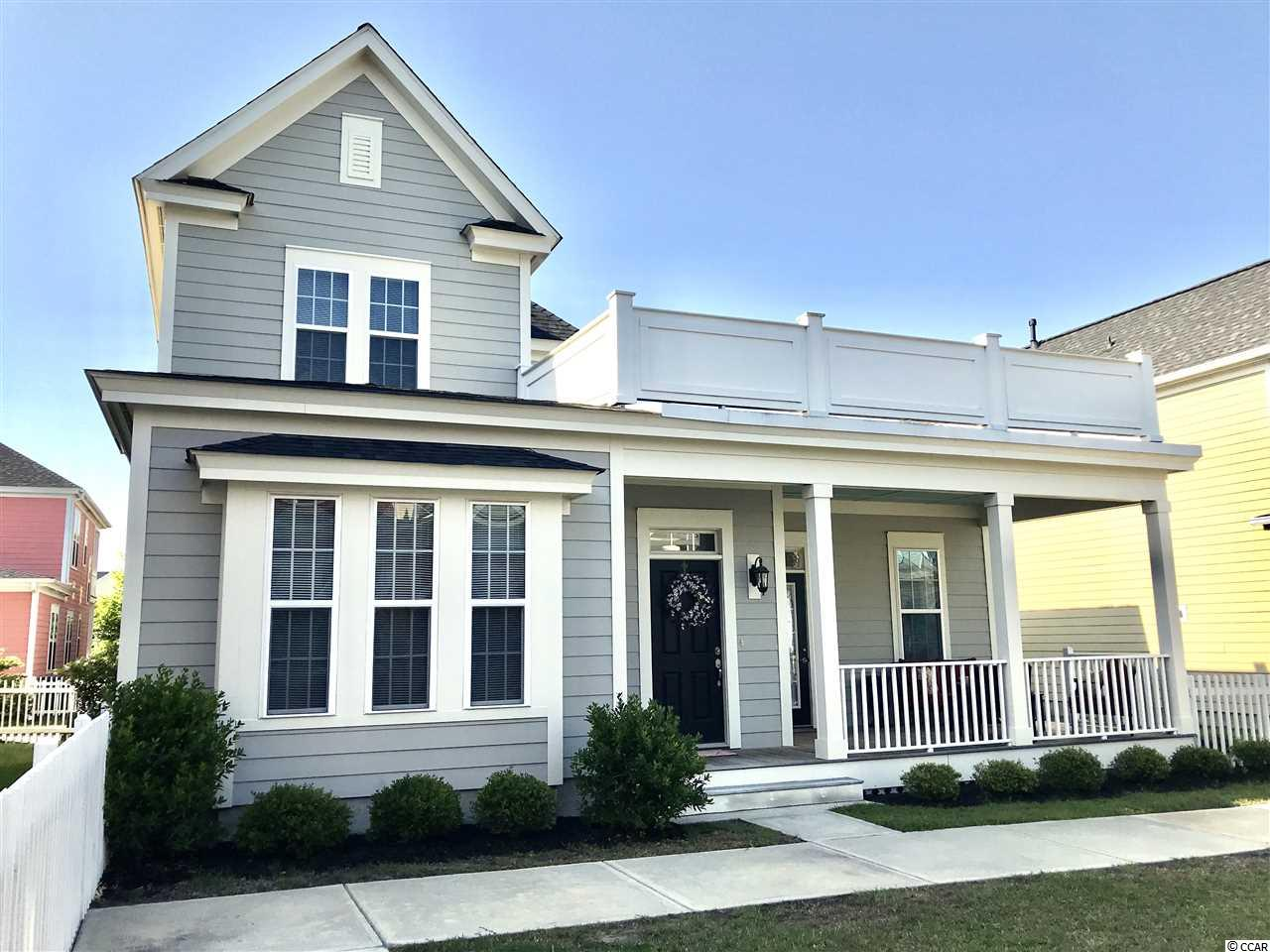 Detached MLS:1810546   721 Mckinley Way Myrtle Beach SC
