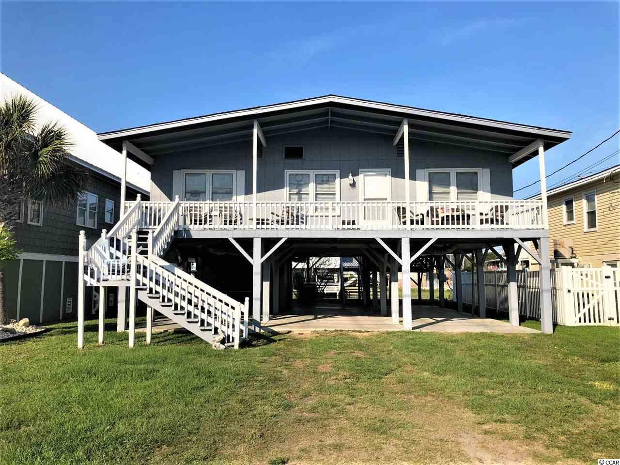 Detached MLS:1810557   302 55th N Ave North Myrtle Beach SC