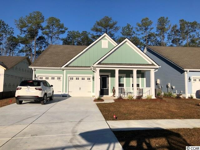 Detached MLS:1810596   2664 Goldfinch Drive Myrtle Beach SC
