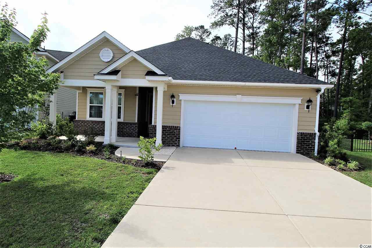 Detached MLS:1810599   2077 Oxford St Myrtle Beach SC