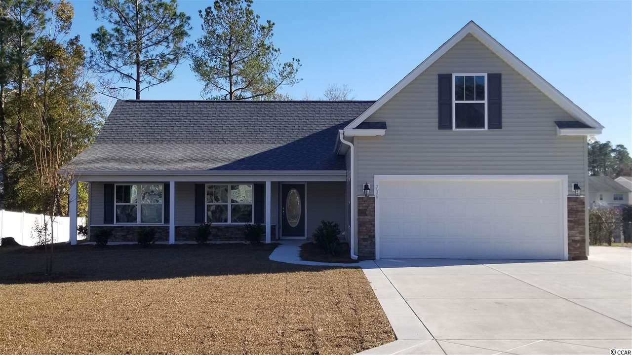 Detached MLS:1810600   TBD Antler Ridge Dr Myrtle Beach SC