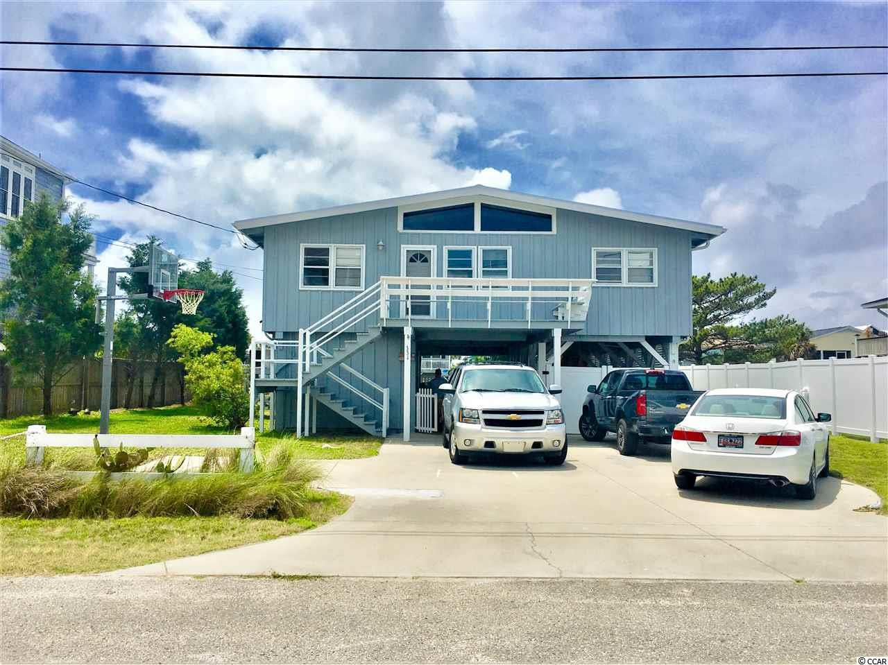 Detached MLS:1810652   331 47th Ave. N North Myrtle Beach SC