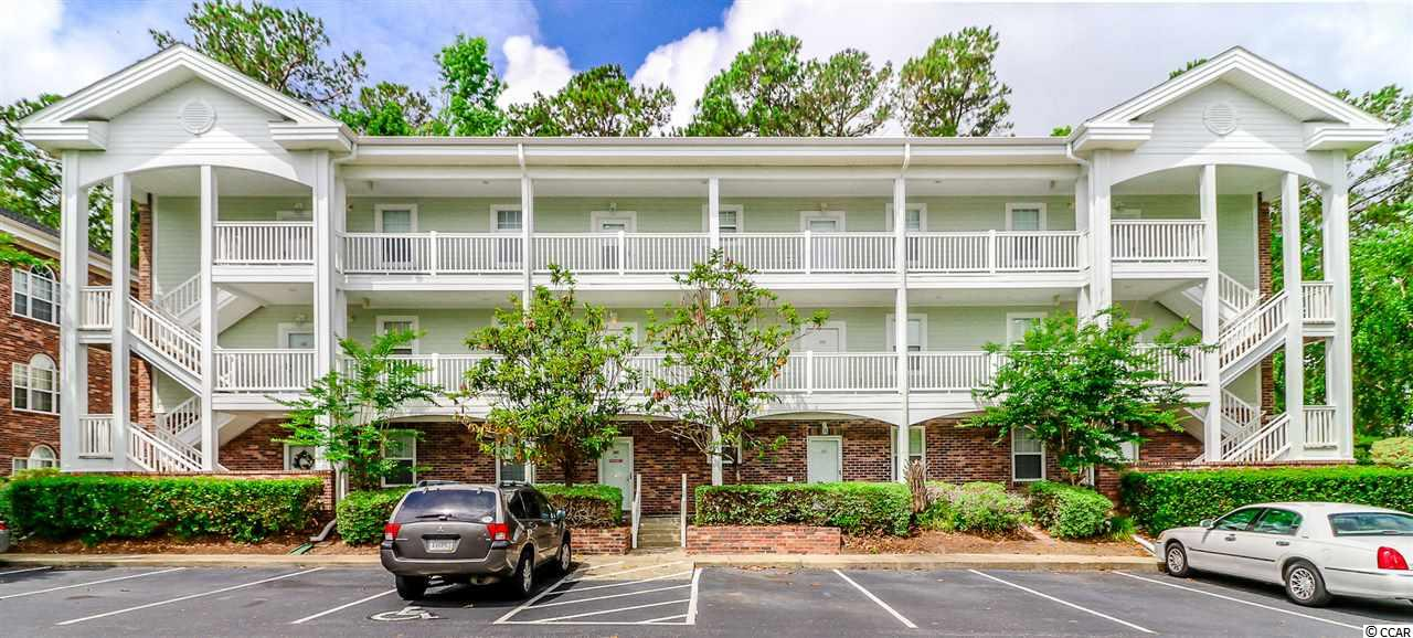 Golf Course View Condo in RIVERWALK : Myrtle Beach South Carolina