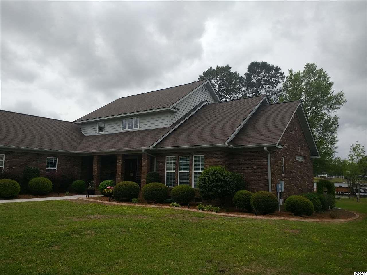 Detached MLS:1810723   25 Reedy Ct. Manning SC