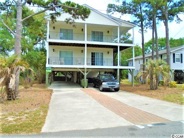 Detached MLS:1810754   304 S 12th Ave. Surfside Beach SC