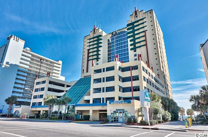 Condo MLS:1810781 Grand Atlantic  2007 S Ocean Blvd. Myrtle Beach SC