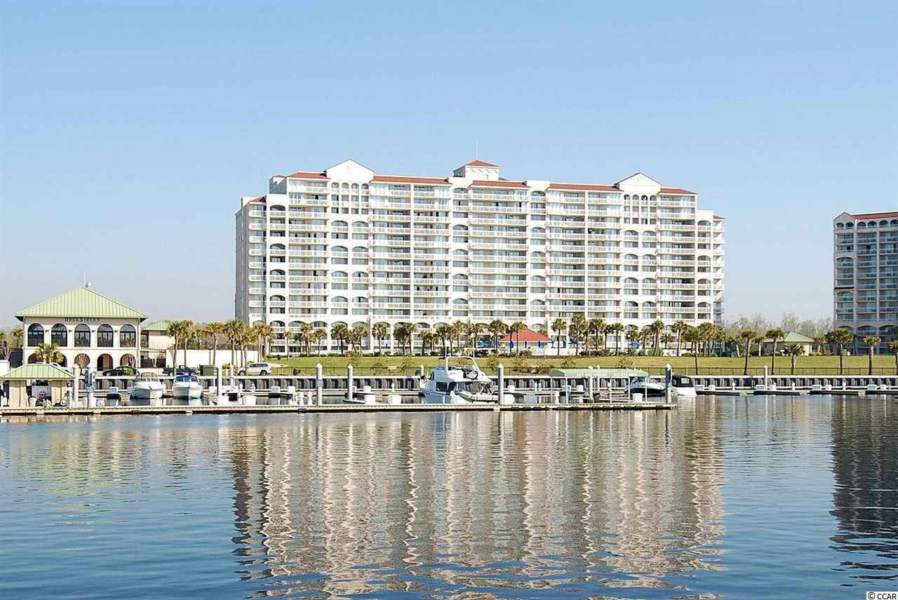 Condo MLS:1810812 North Tower Barefoot Resort  4801 Harbour Pointe Dr. North Myrtle Beach SC