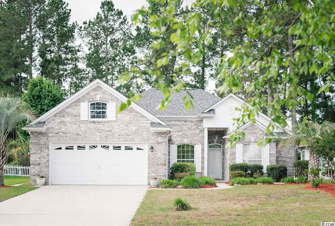 Detached MLS:1810830   486 Blackberry Ln. Myrtle Beach SC
