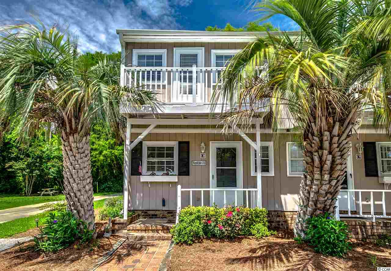 Townhouse MLS:1810837 Marina Colony  3866 Highway 17 Business Murrells Inlet SC