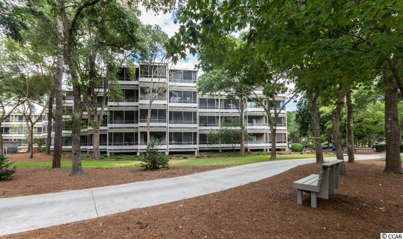 Condo in Ocean Creek IV : Myrtle Beach South Carolina