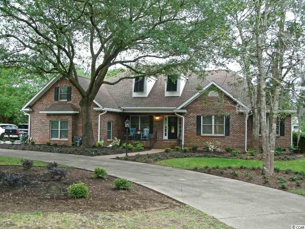 Detached MLS:1810879   182 Chapman Loop Pawleys Island SC