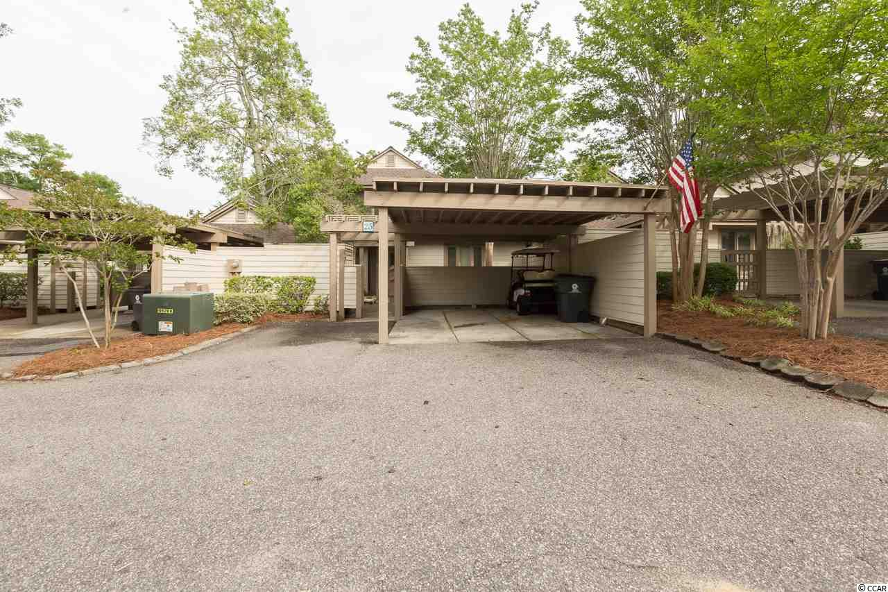 Condo MLS:1810882 Ocean Creek Garden Homes  490 Ocean Creek Dr. #25 Myrtle Beach SC