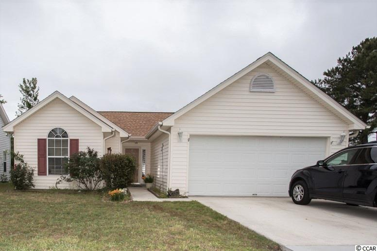 Detached MLS:1810884   133 Dusty Trail Ln. Surfside Beach SC