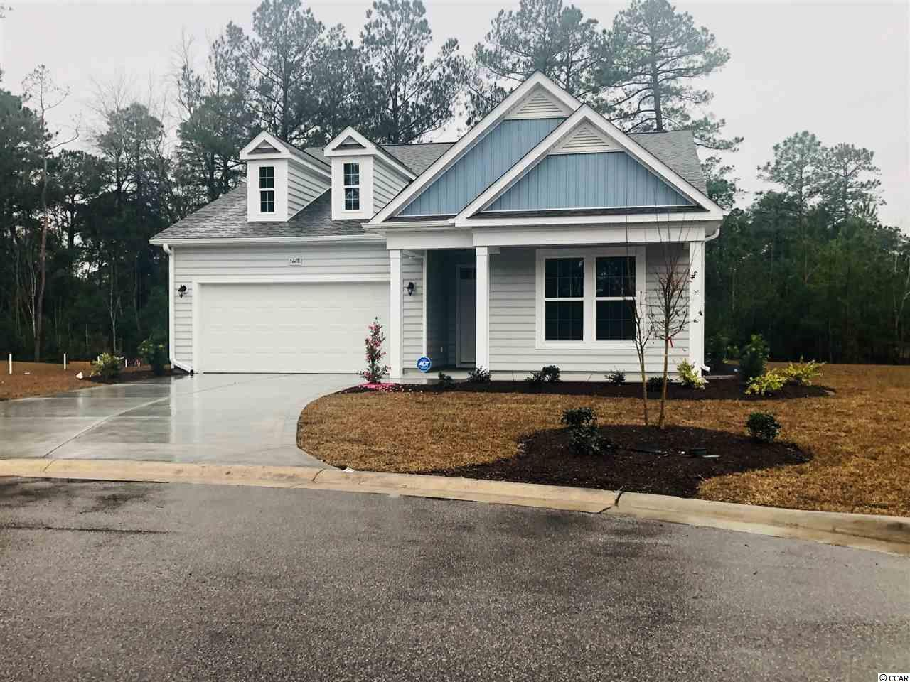 Detached MLS:1810885   5728 Cottonseed Ct. Myrtle Beach SC
