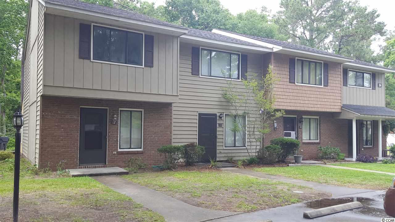 Condo MLS:1810902 Chapel Creek Villas - Pawleys Is  24 Beaver Pond Loop Pawleys Island SC