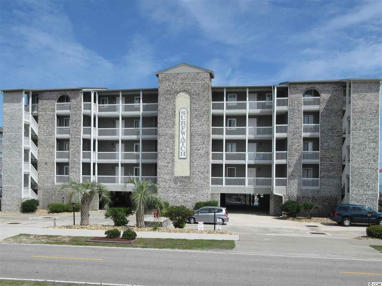 Condo MLS:1810994 SURFWATCH 1  911 S Ocean Blvd Surfside Beach SC