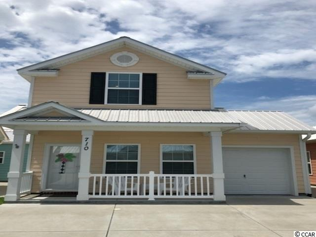 Condo MLS:1811008 Cottages At Seventh  710 Shell Creek Circle North Myrtle Beach SC