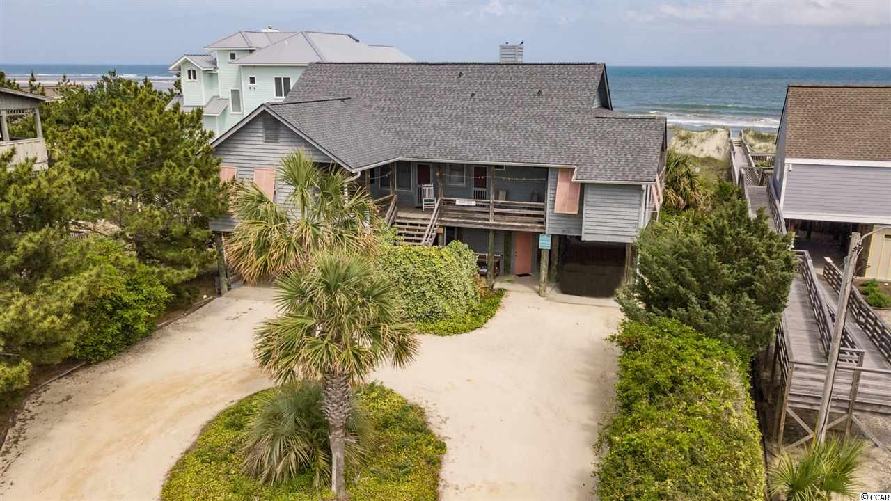 Detached MLS:1811016   212 Atlantic Ave. Pawleys Island SC
