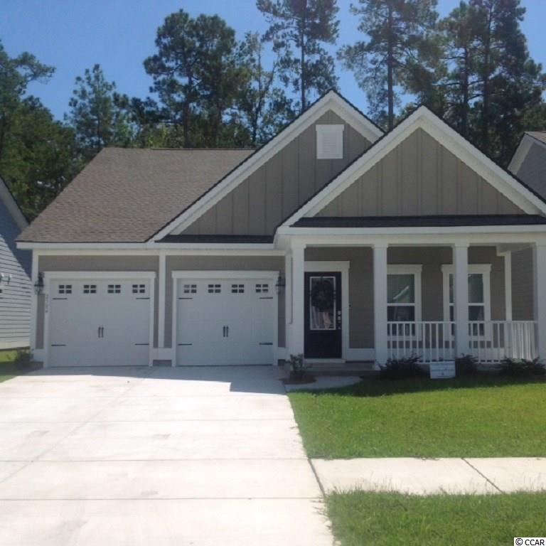 Detached MLS:1811021   2384 Goldfinch Drive Myrtle Beach SC