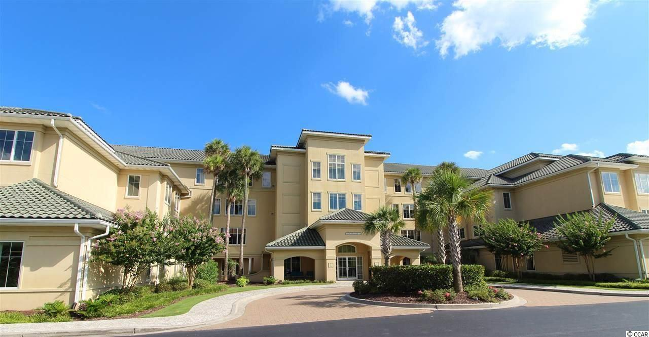 Condo MLS:1811030 Edgewater at Barefoot Resort  2180 Waterview Drive North Myrtle Beach SC
