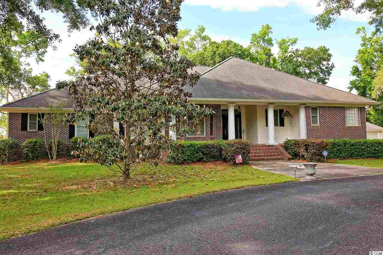Detached MLS:1811043   1510 Running Water Rd. Murrells Inlet SC