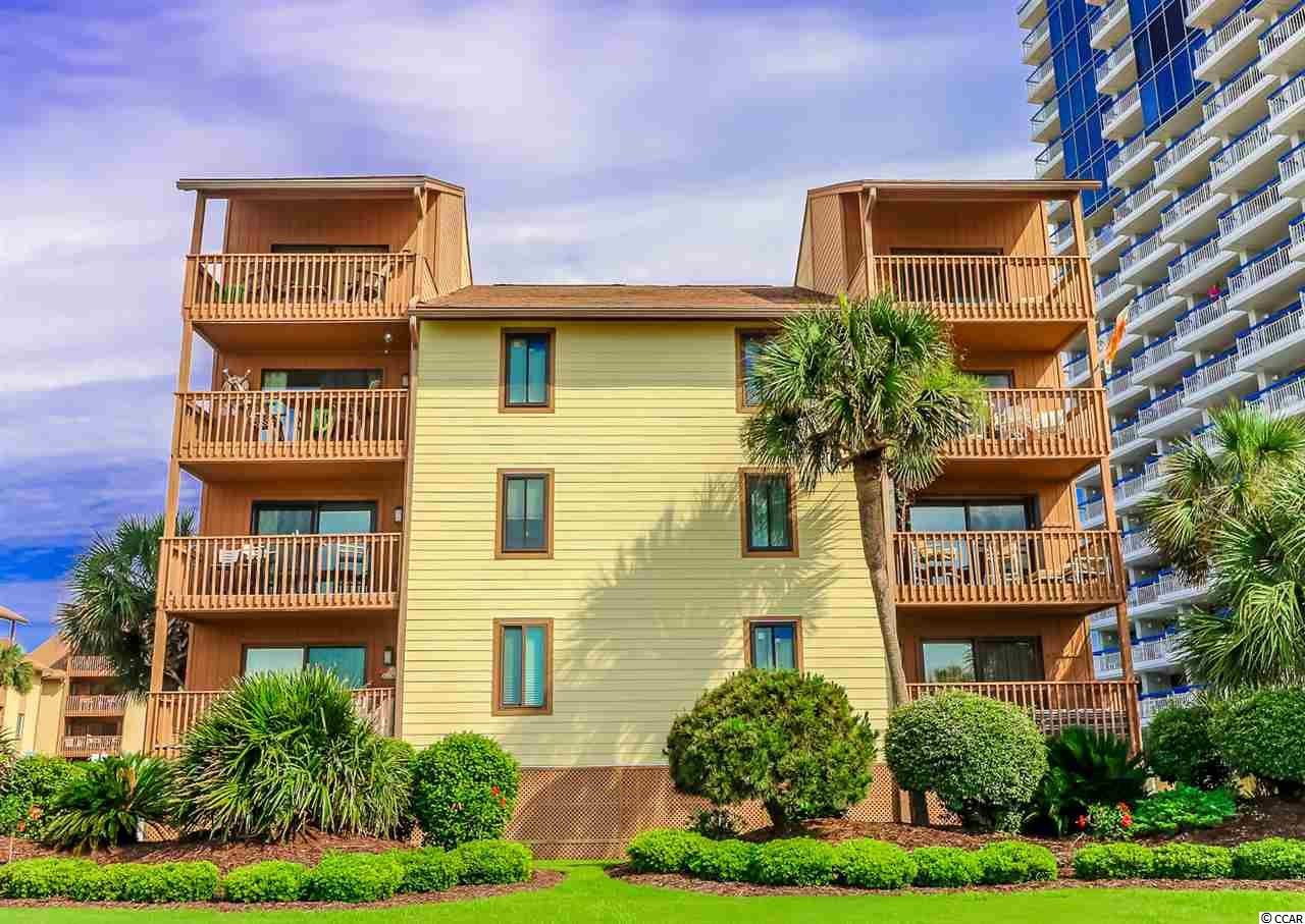 Condo MLS:1811057 Anchorage II  5507 N Ocean Blvd. Myrtle Beach SC