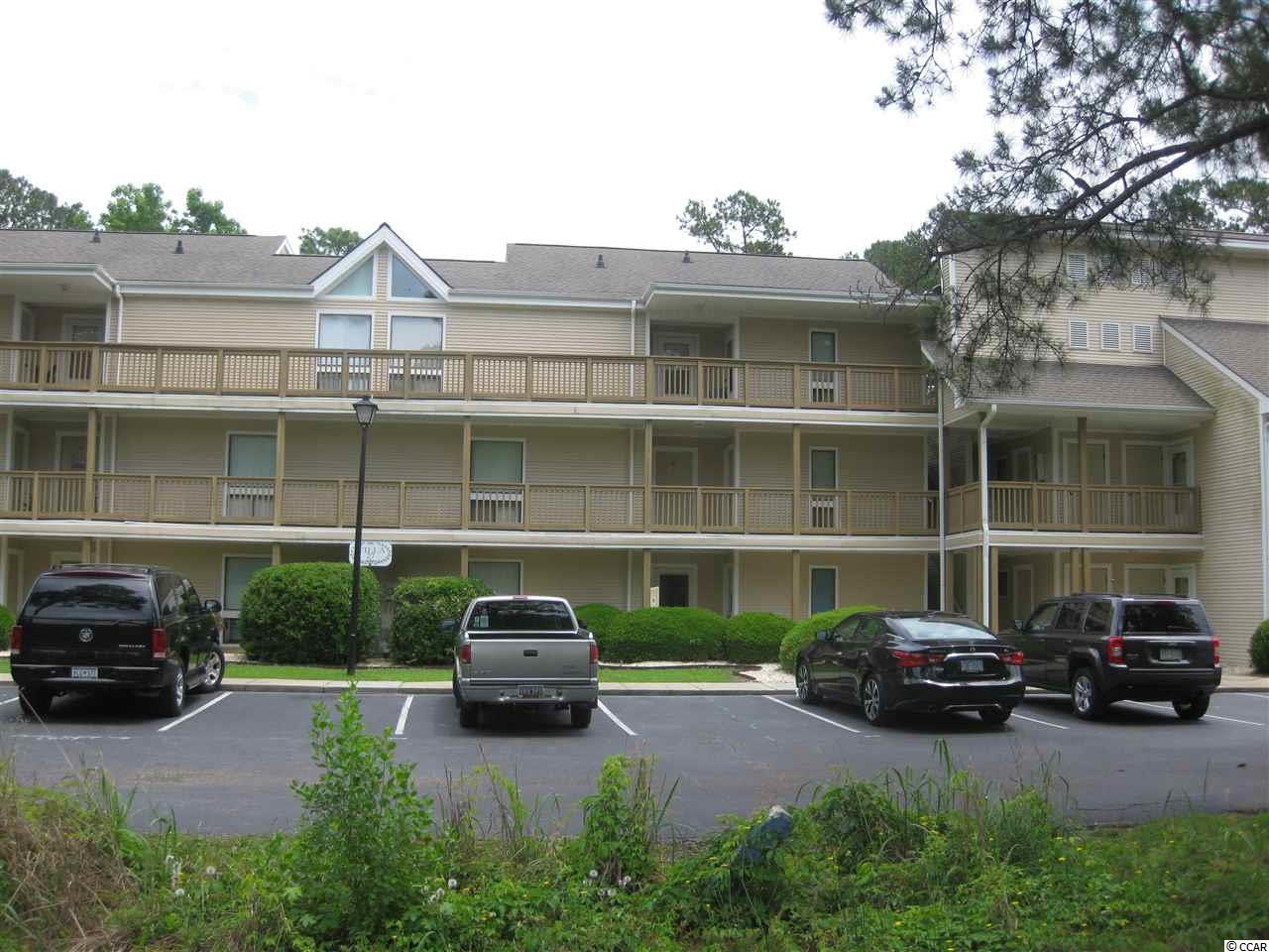 Condo MLS:1811059 Baytree Golf & Racquet  1025 Plantation Drive Little River SC