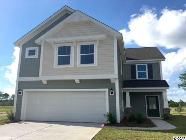 Detached MLS:1811060   5408 Merrywind Court Myrtle Beach SC