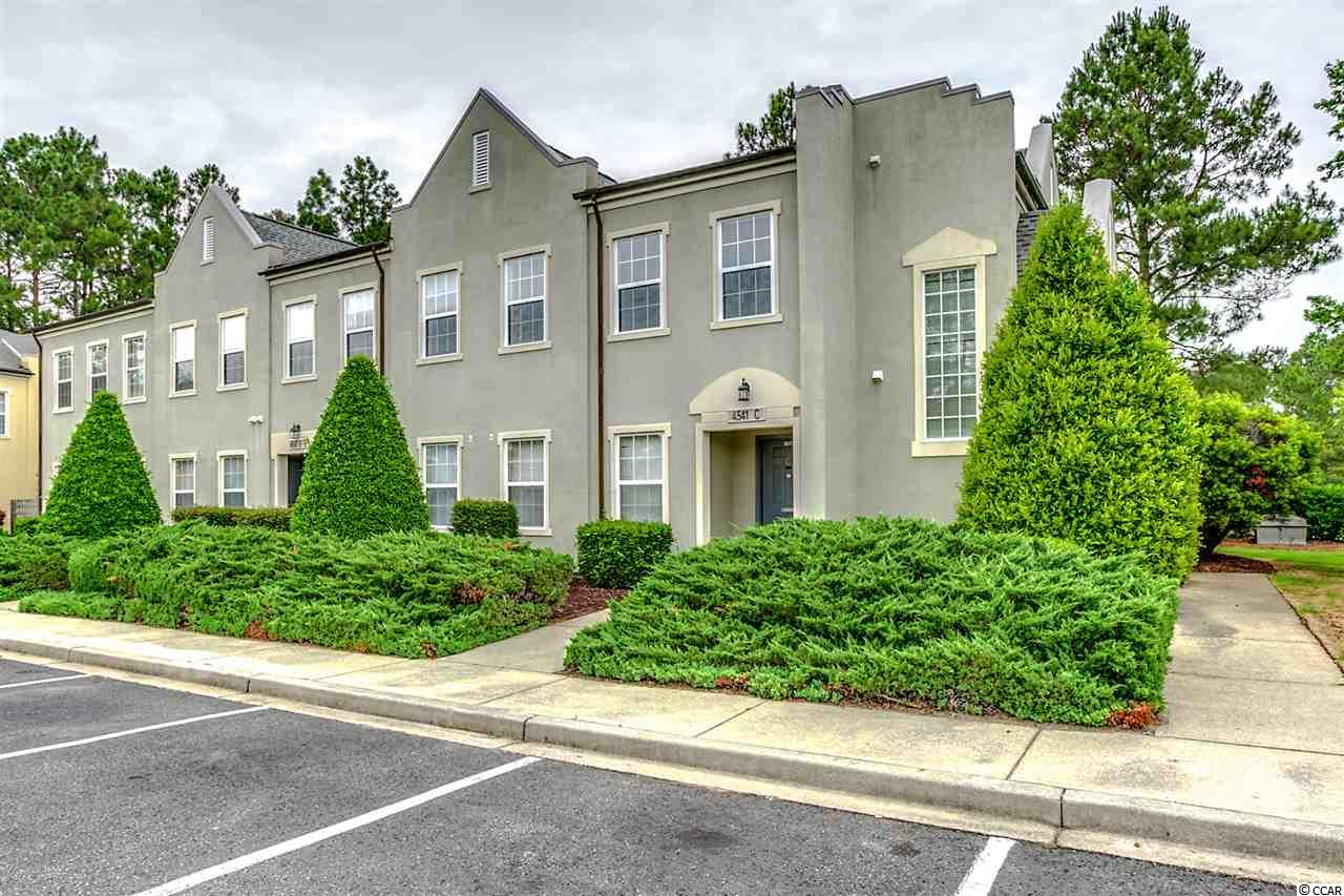 Condo MLS:1811069 Turnberry Park at the Legends  4541 Girvan Dr. Myrtle Beach SC