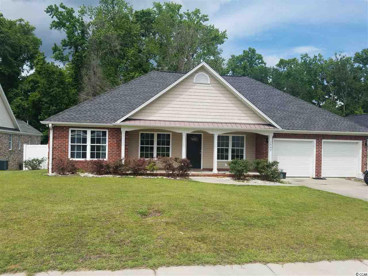 Detached MLS:1811084   2048 Sawyer St Conway SC
