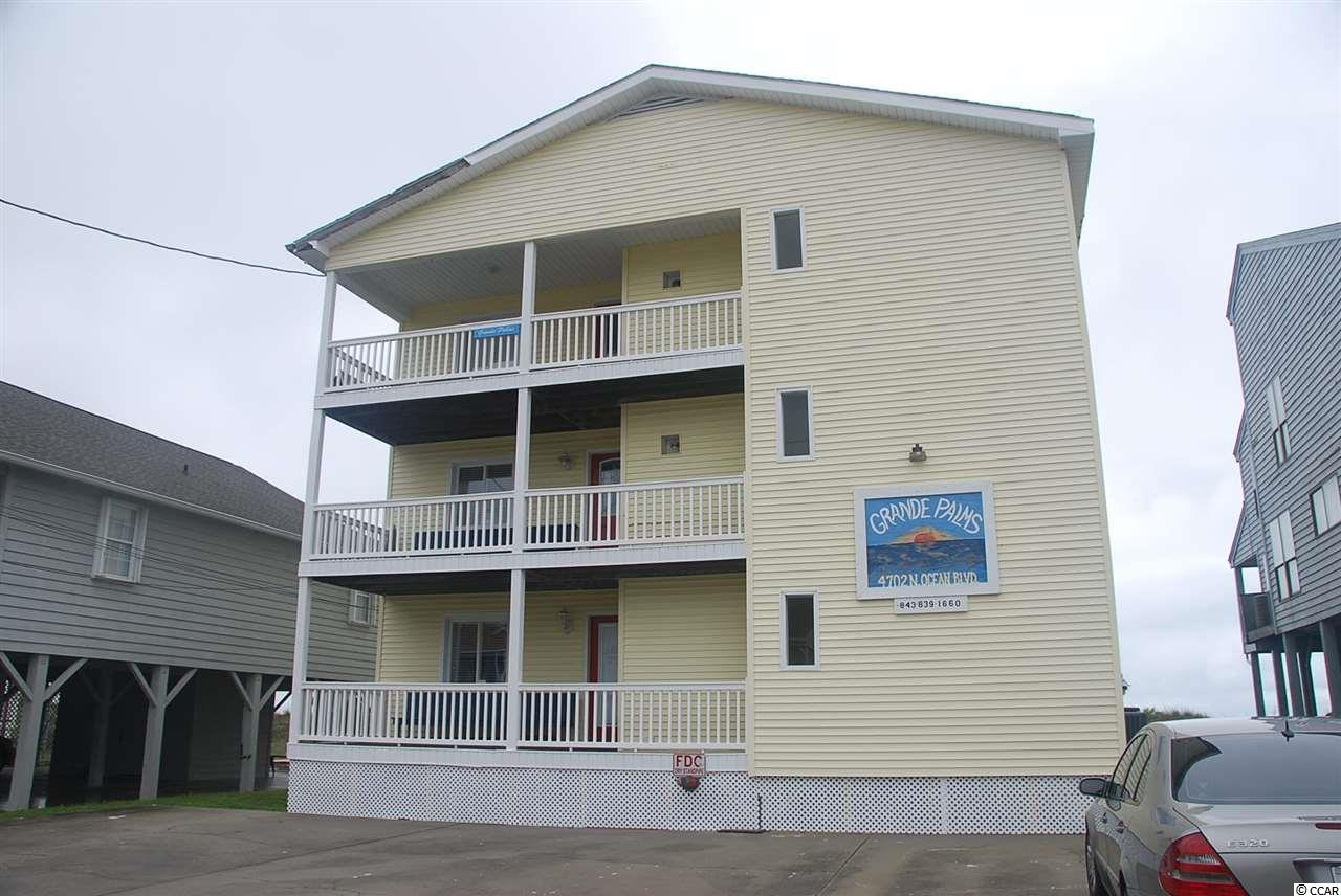 4702 N OCEAN BLVD., NORTH MYRTLE BEACH, SC 29582