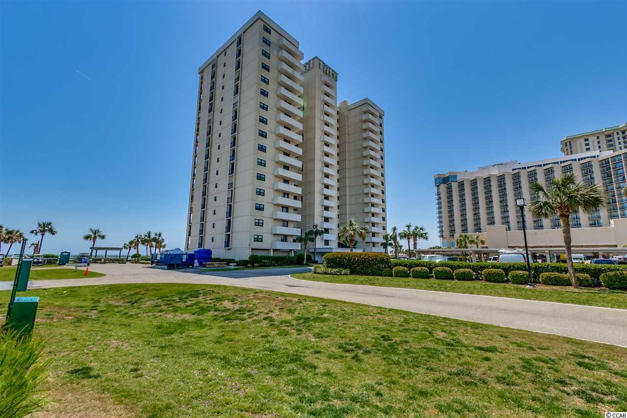 Condo MLS:1811116 Arcadian II  10100 Beach Club Dr. Myrtle Beach SC