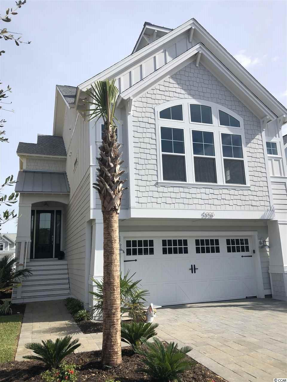 Detached MLS:1811144   5326 Ocean Village Dr. Myrtle Beach SC