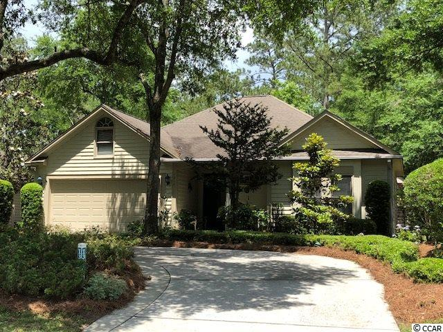 Detached MLS:1811152   1317 Clipper North Myrtle Beach SC