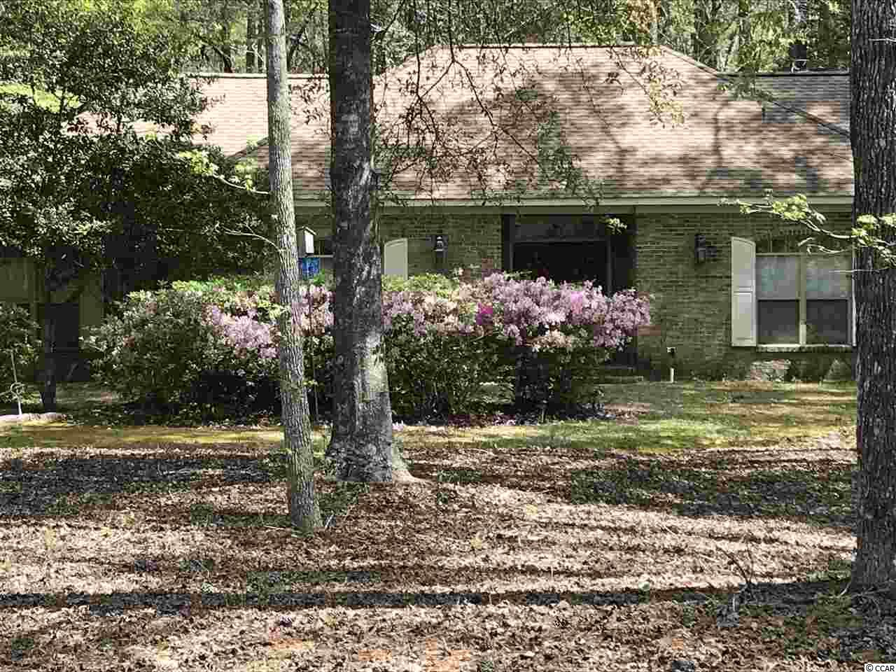 Detached MLS:1811162   9 Pinewood Drive Carolina Shores NC