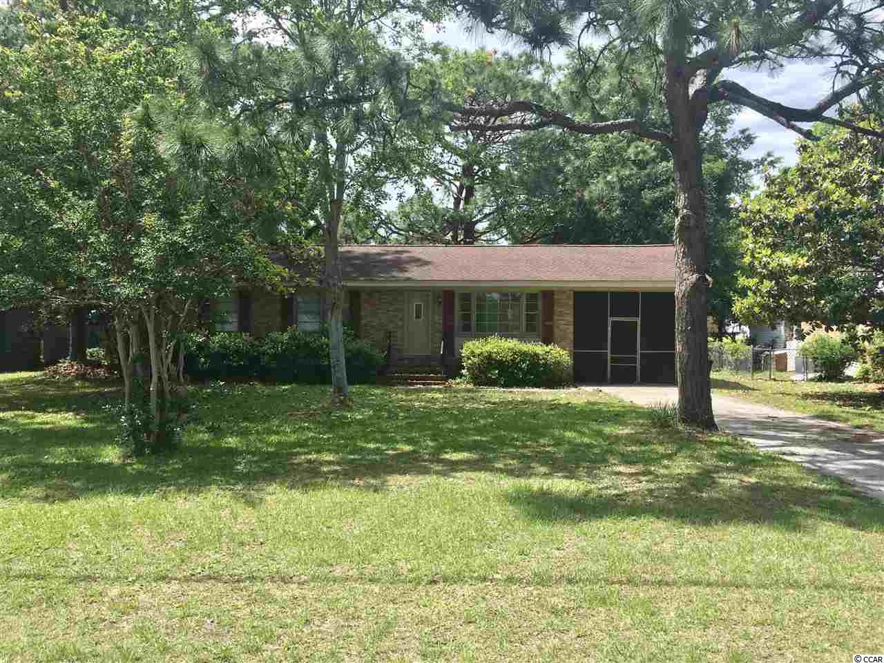 Detached MLS:1811219   4507 Pine Lake Dr. Myrtle Beach SC