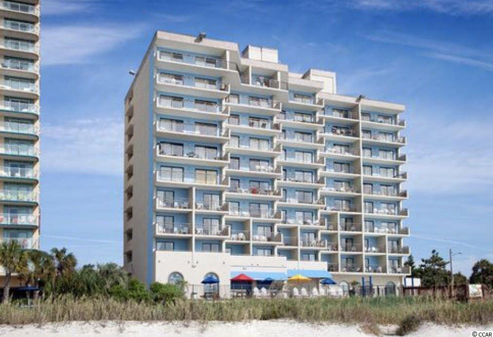 Condo MLS:1811252 Bluewater Resort  2001 S Ocean Blvd Myrtle Beach SC