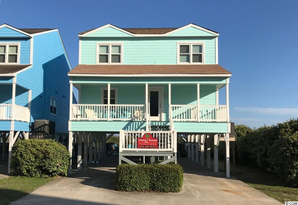 Detached MLS:1811265   4012 N Ocean Blvd. North Myrtle Beach SC