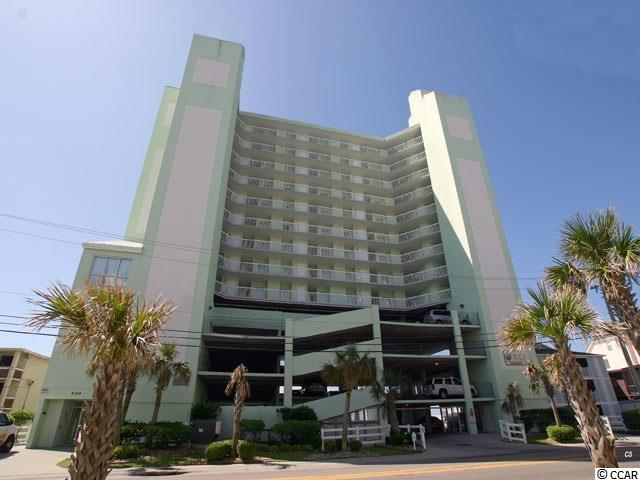 Condo MLS:1811311 PARADISE POINTE  5310 N Ocean Blvd. North Myrtle Beach SC