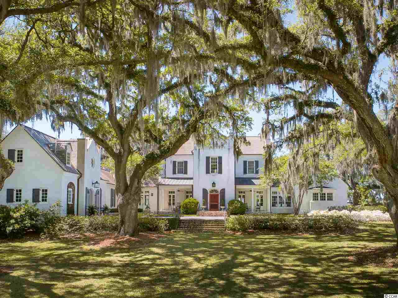7 Lower Waverly Rd., one of homes for sale in Pawleys Island
