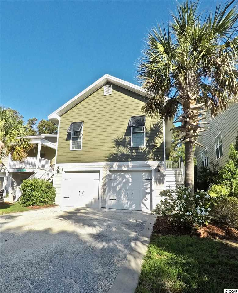 Detached MLS:1811379   32 Haint Pl. Pawleys Island SC