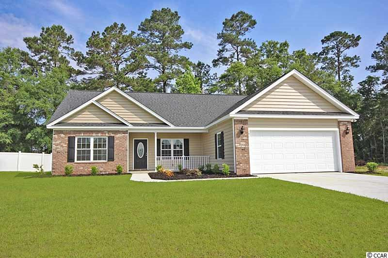 Detached MLS:1811384   772 Weston Dr. Conway SC