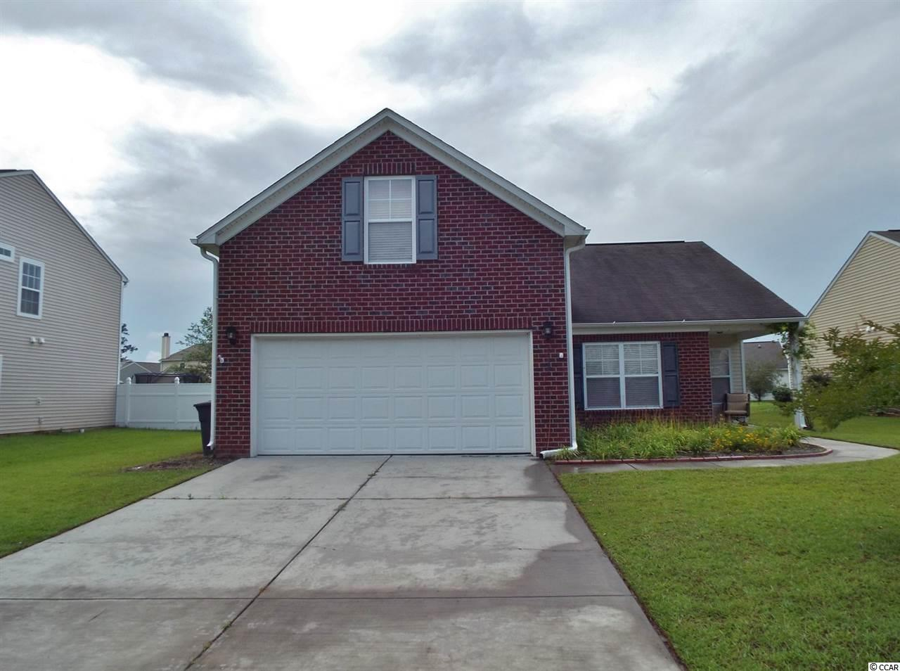 540 FORT MOULTRIE CT, MYRTLE BEACH, SC 29588