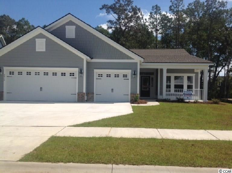 Detached MLS:1811420   2414 Goldfinch Drive Myrtle Beach SC