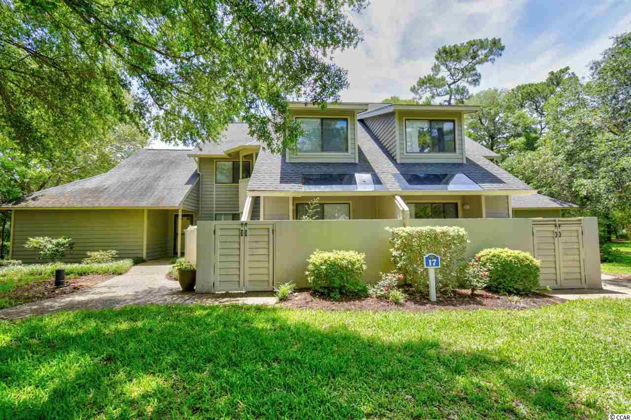Condo MLS:1811439 Kingston Plantation - West Hyde  218 Westleton Drive Myrtle Beach SC