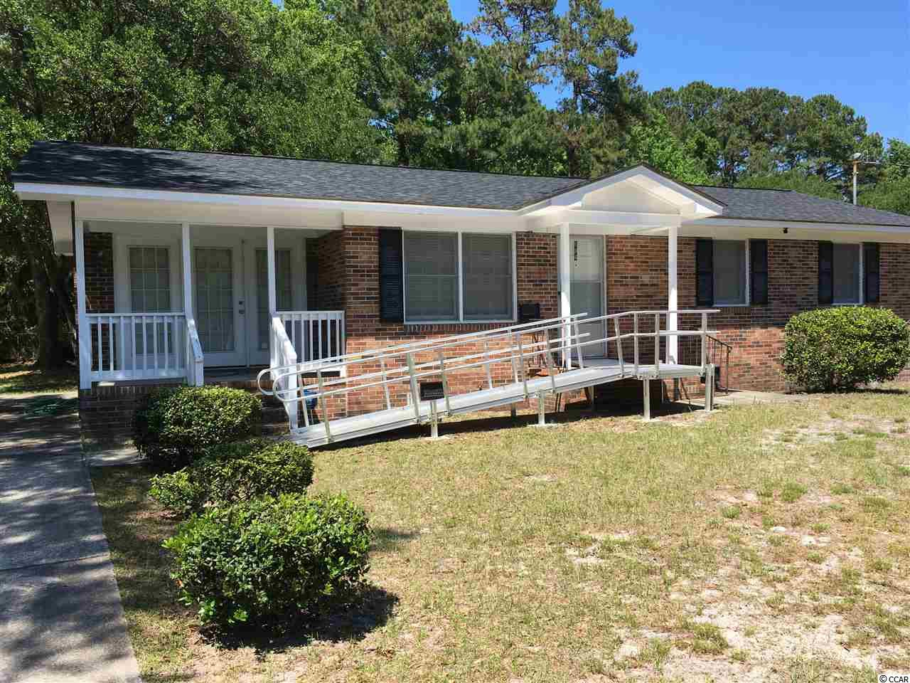 Detached MLS:1811520   894 Martin Luther King Rd Pawleys Island SC