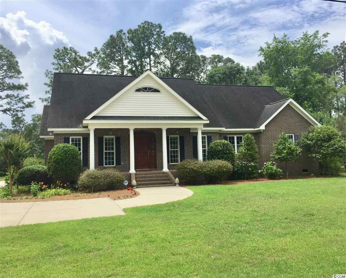 Detached MLS:1811524   129 Citadel Drive Conway SC