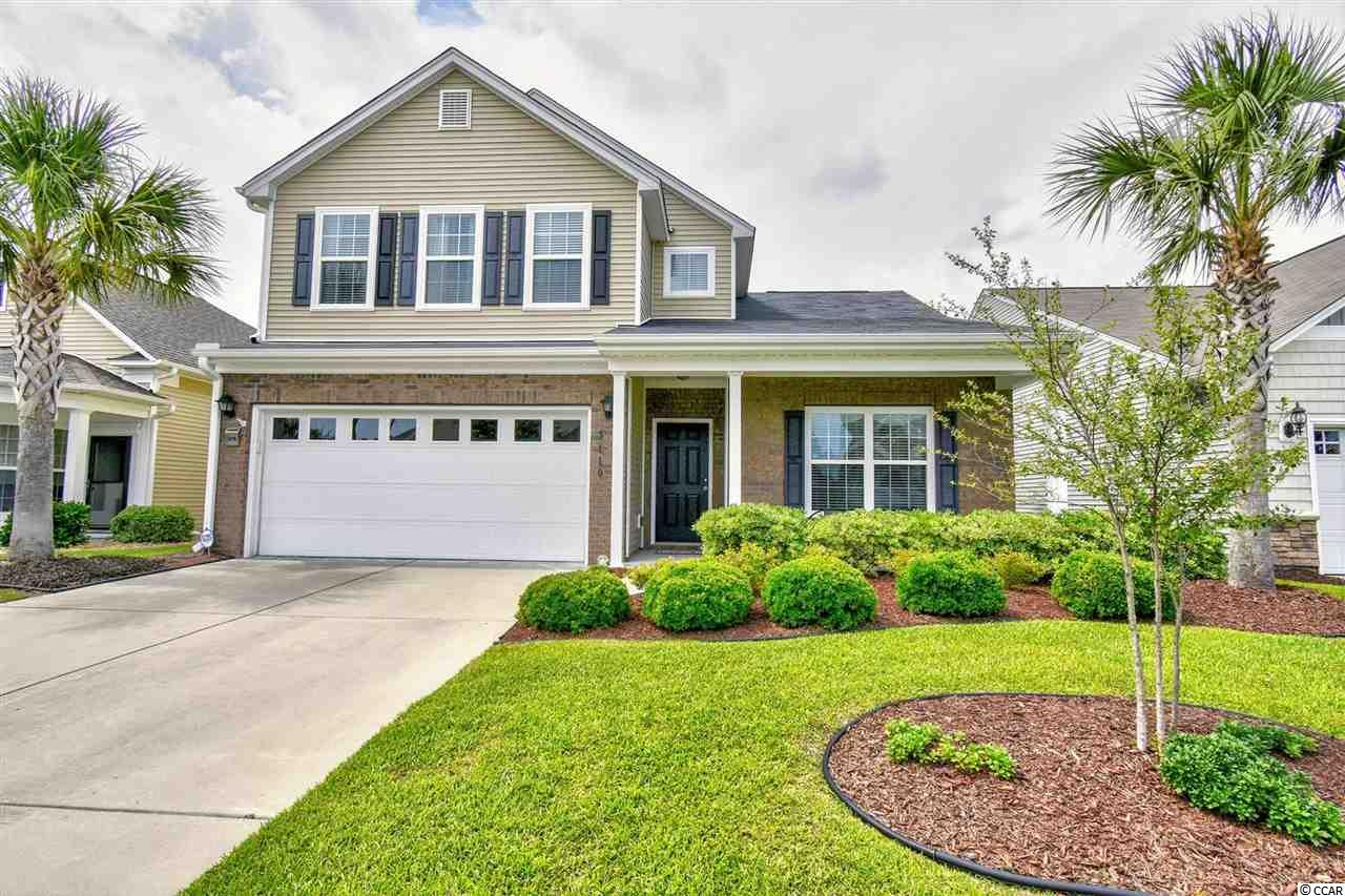 Detached MLS:1811559   5110 Weatherwood Dr. North Myrtle Beach SC